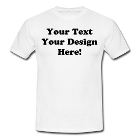 de632653ff Create your own T-shirt – Store 232